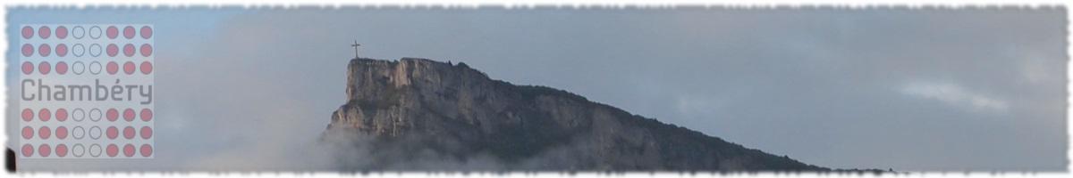 Vu à Chambéry